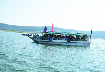 Boating in Mahabubnagar