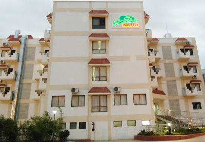 Accommodation in Nizamabad